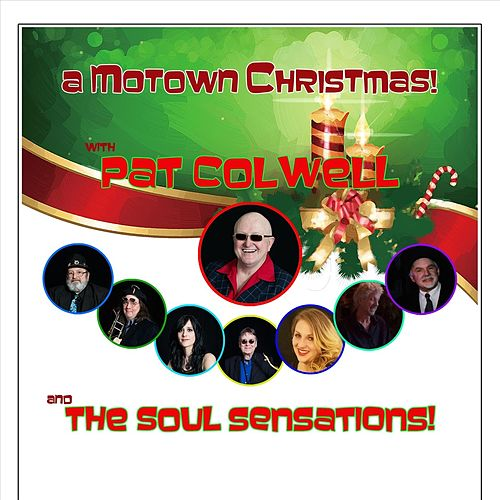 A Motown Christmas by Pat Colwell