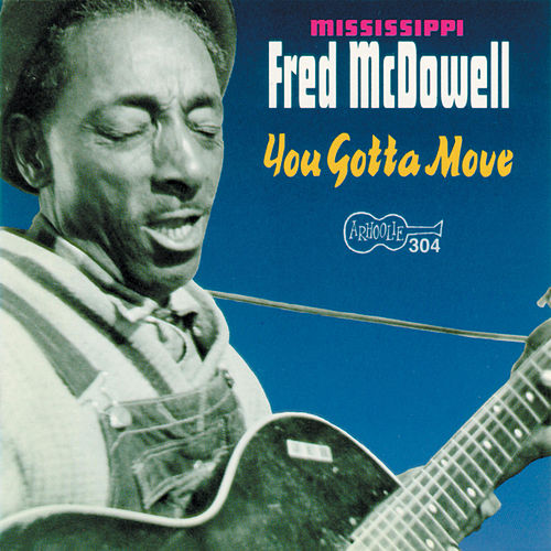 You Gotta Move by Mississippi Fred McDowell