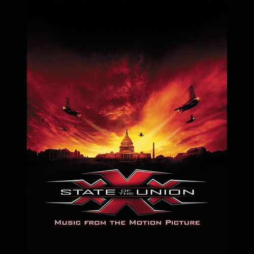 XXX: State Of The Union von Various Artists
