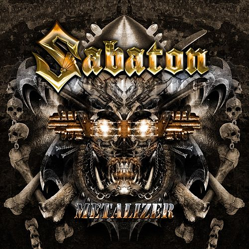 Metalizer (Re-Armed) van Sabaton
