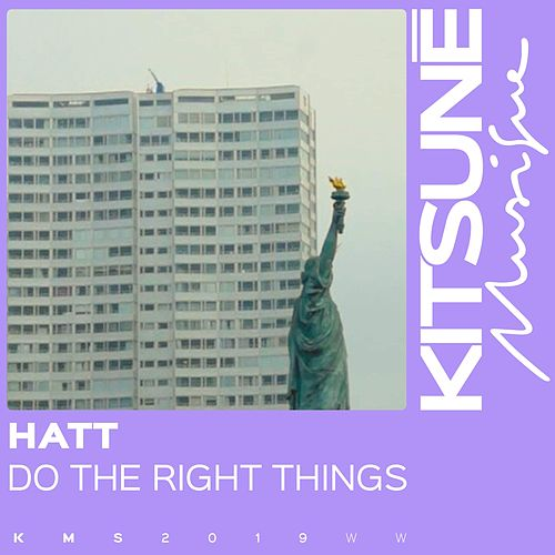 Do the Right Things de Hatt