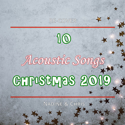 10 Acoustic Songs (Christmas 2019) von Recover