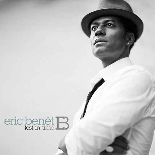 Lost In Time de Eric Benèt