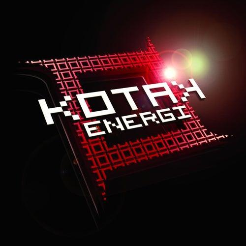 Energi by Kotak