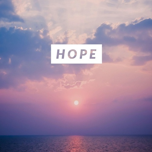 Hope by Mike Redfields