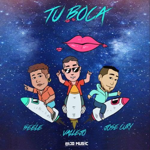 Tu Boca by Beéle
