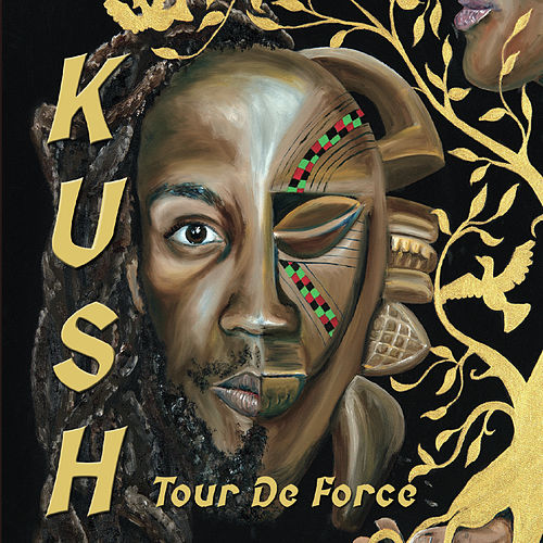 Tour De Force de Kush