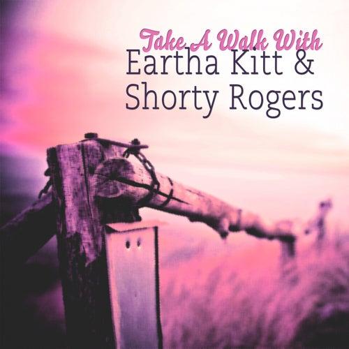Take A Walk With von Eartha Kitt