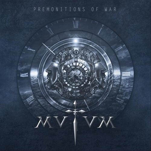Premonitions of War de Mutum