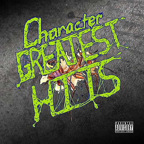 Greateast Hits von Character