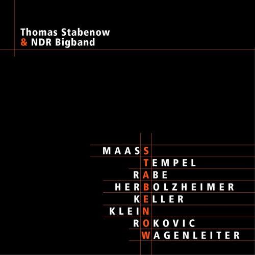 Thomas Stabenow & NDR Bigband von Thomas Stabenow