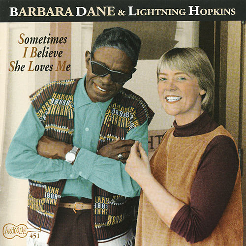 Sometimes I Believe She Loves Me de Barbara Dane