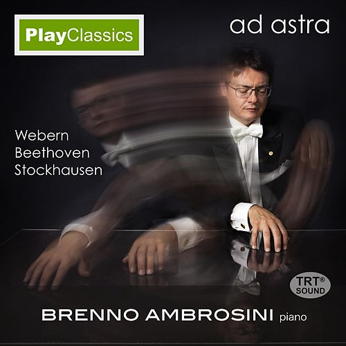 Ad Astra by Brenno Ambrosini