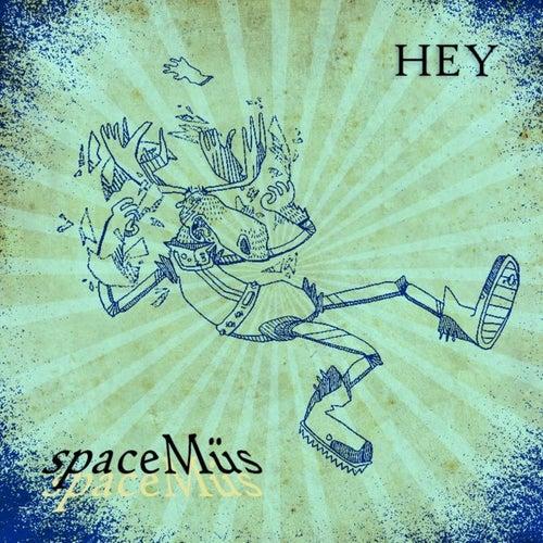 Hey by Spacemüs