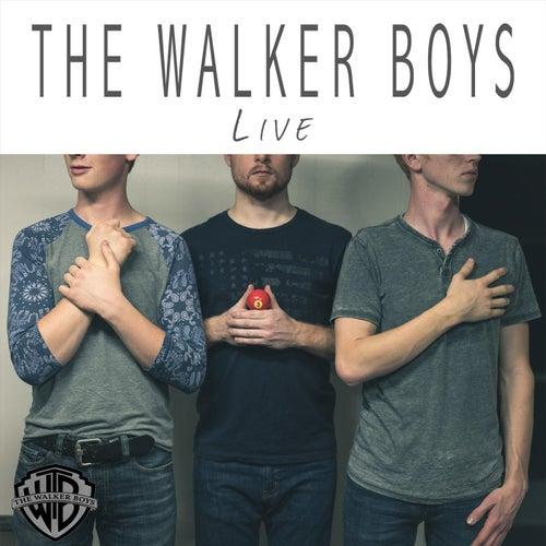 Walker Boys Live de Walker Boys
