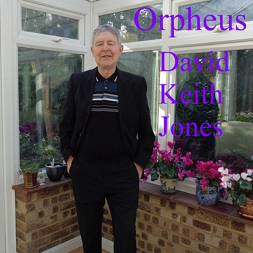 Orpheus de David Keith Jones