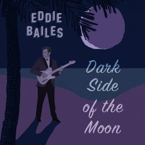 Dark Side Of The Moon by Eddy Bailes