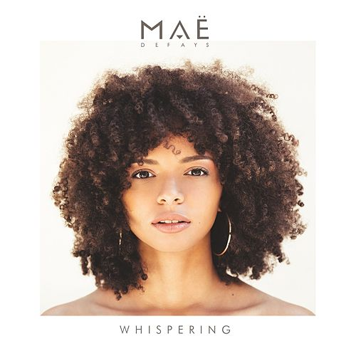 Whispering by Maë Defays