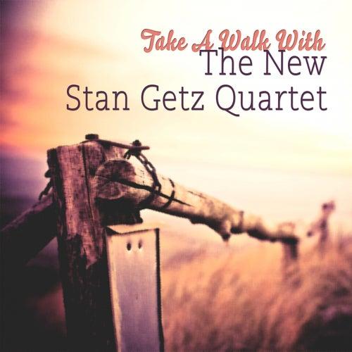 Take A Walk With by Stan Getz