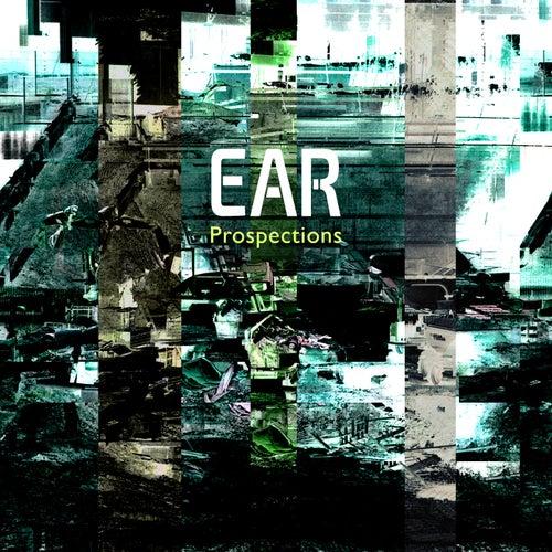 Prospections de EAR