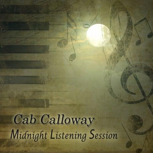 Midnight Listening Session von Cab Calloway