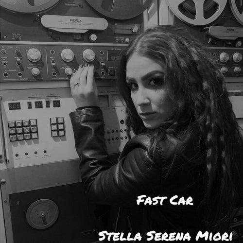 Fast Car von Stella Serena Miori