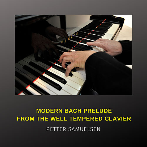 Prelude No. 1 in C Major, BWV 846 de Petter Samuelsen School Of Music