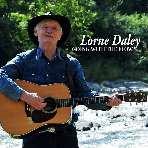 Going with the Flow de Lorne Daley