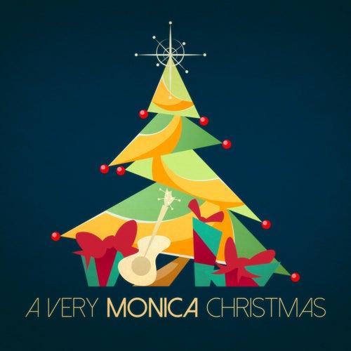A Very Monica Christmas de Monica Sigler