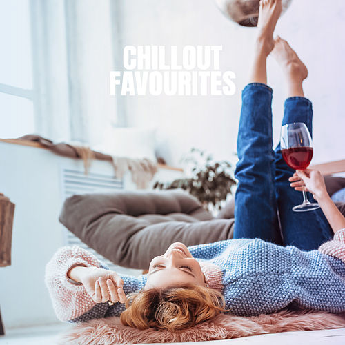 Chillout Favourites by Deep House Music
