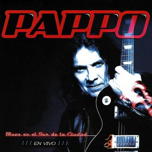 Blues en el Sur de la Ciudad de Pappo