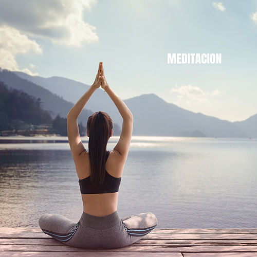 Meditacion von Best Relaxing SPA Music
