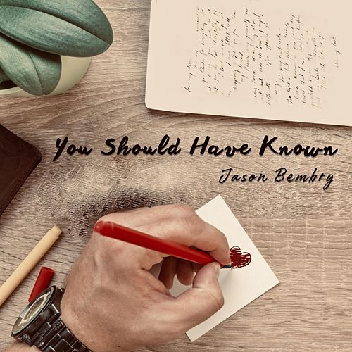 You Should Have Known by Jason Bembry