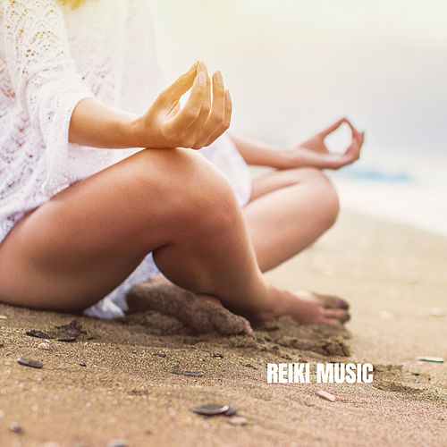 Reiki Music by Relaxation And Meditation