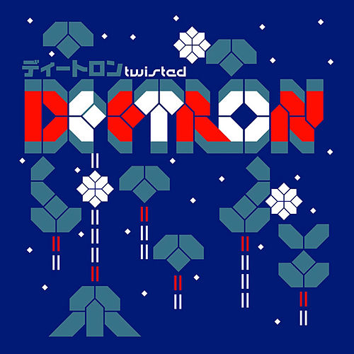 Twisted by Deetron