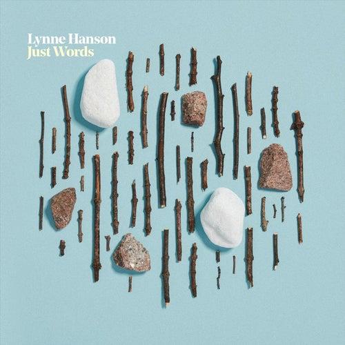 Just Words by Lynne Hanson