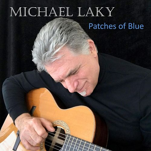 Patches of Blue by Michael Laky