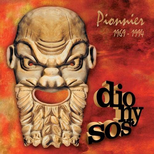 Pionnier 1969-1994 by Dionysos