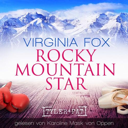 Rocky Mountain Star von Karoline Mask von Oppen
