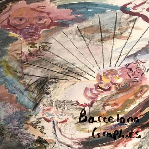 Barcelona Graphics by Lazy Bones