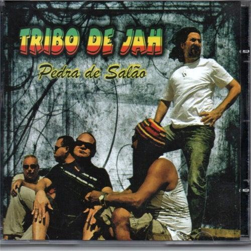 Pedra de Salão de Tribo de Jah
