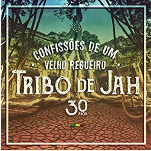 Confissões de um Velho Regueiro de Tribo de Jah