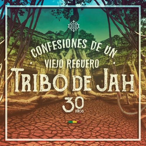 Confessiones de un Viejo Regueiro de Tribo de Jah