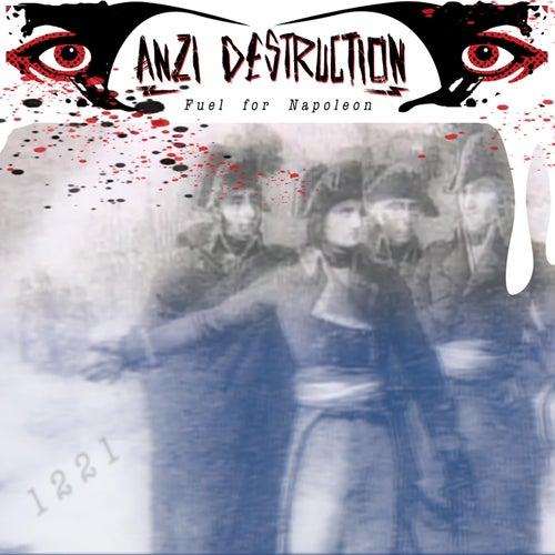 Fuel for Napoleon de Anzi Destruction