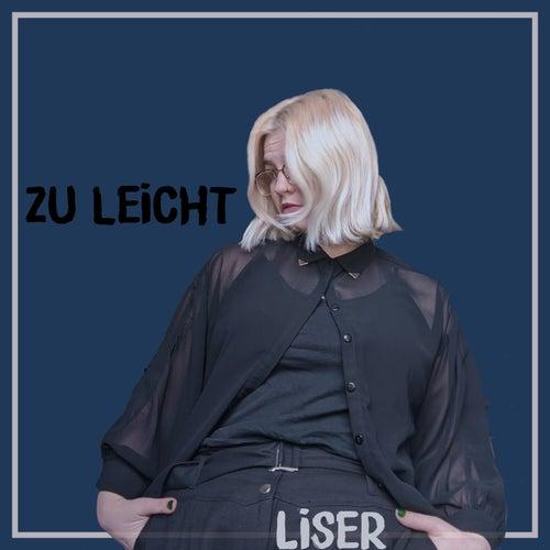 Zu leicht by Liser