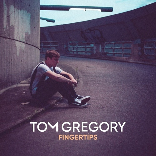 Fingertips von Tom Gregory