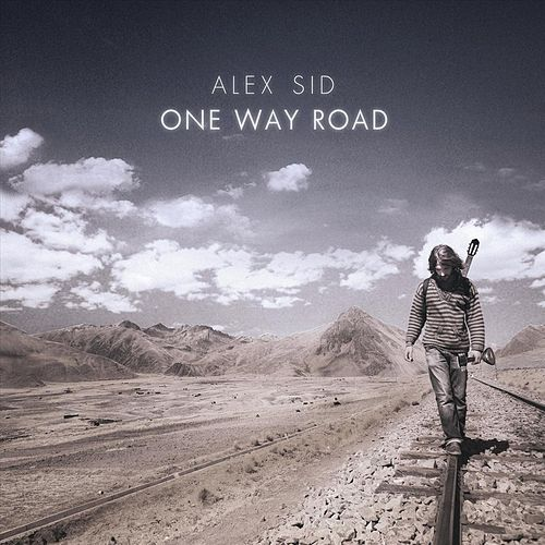 One Way Road by Alex Sid