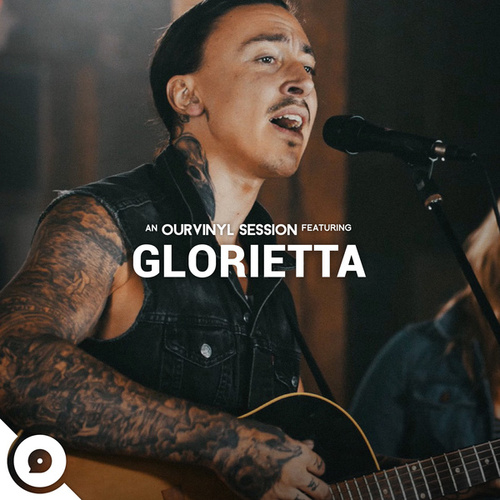Glorietta | OurVinyl Sessions by Glorietta