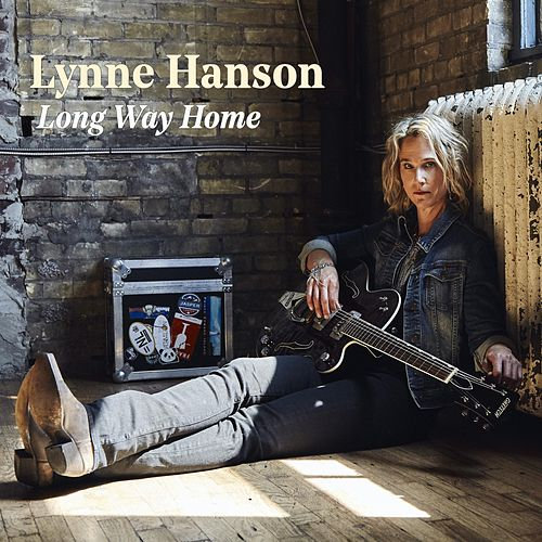 Long Way Home by Lynne Hanson