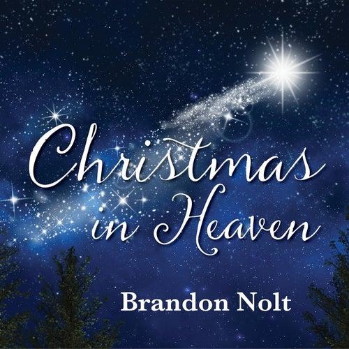 Christmas in Heaven di Brandon Nolt